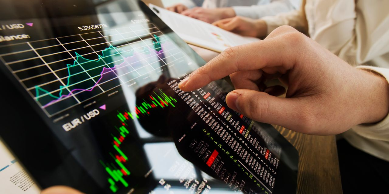 cours trading independant